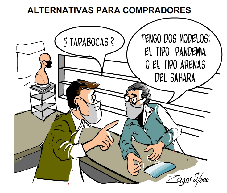 ALTERNATIVAS PARA COMPRADORES